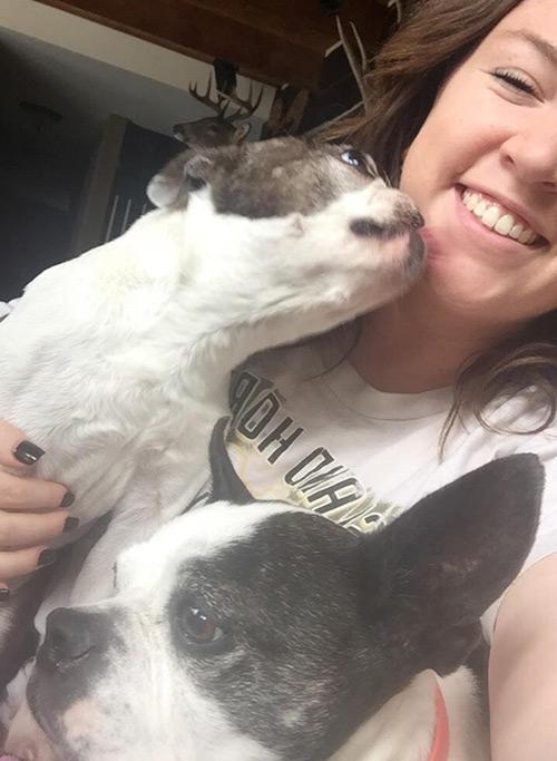 Loving Trustworthy Personalized Pet Sitting Bucks